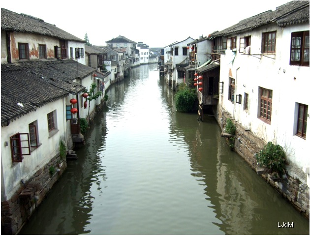 village shanghai