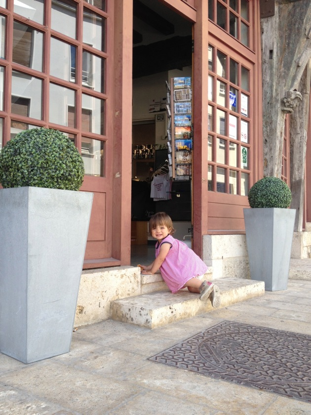 Balade dans les musées de Chartres