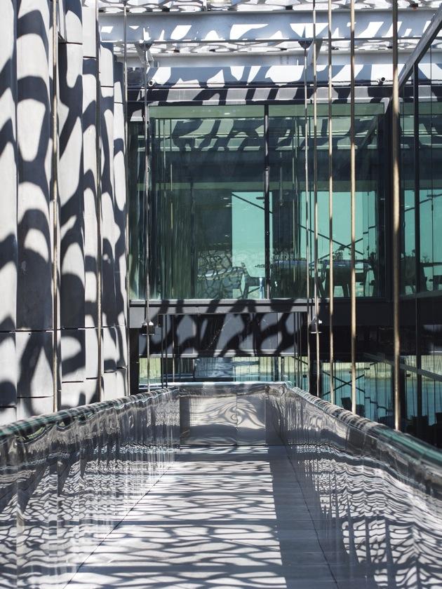 Le MUCEM à Marseille : une architecture réussie !