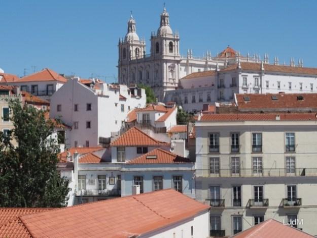 Une adresse de charme entre Lisbonne et Sintra