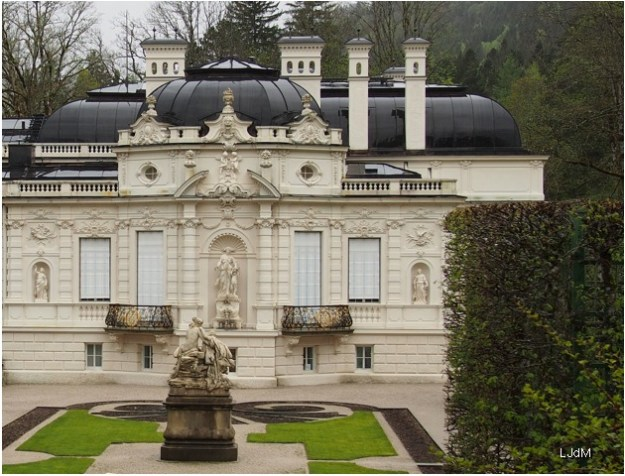 chateau_linderhof