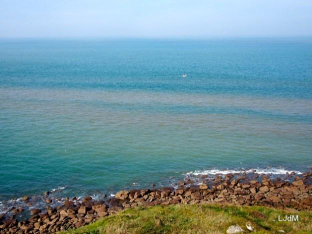 La Côte d'Opale : jour #1