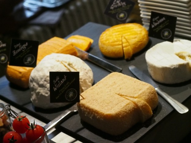 fromages cote opale