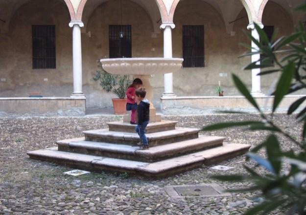 Organiser une semaine en Emilie-Romagne avec les enfants