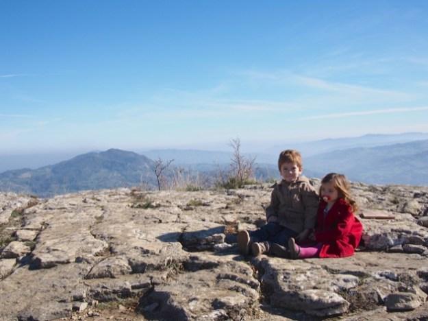Où randonner en France avec de jeunes enfants ?