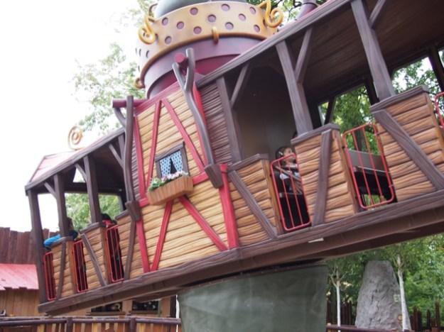 Ré-ouverture du Parc Astérix le 11 avril prochain ! (cadeau inside !)
