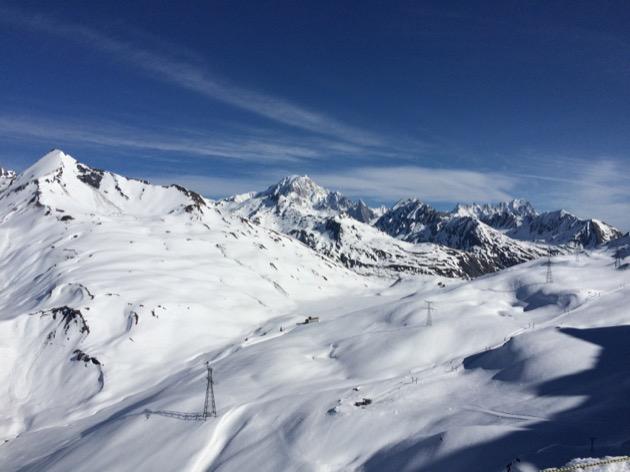 Les enfants ont bien profité de leur semaine au ski !