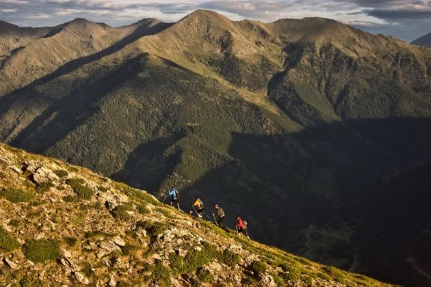 L'Andorre en été, vous connaissez ?