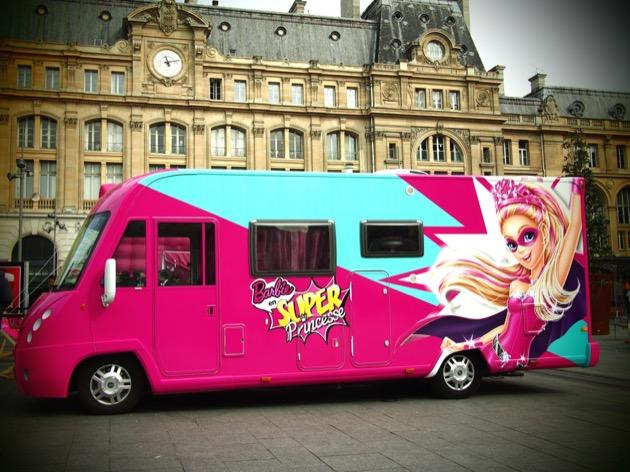 Idées de sorties en famille à Paris pour les vacances de Pâques