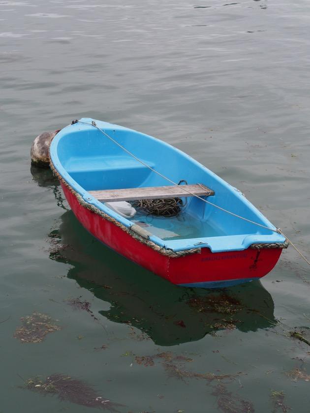 pêcheur breton