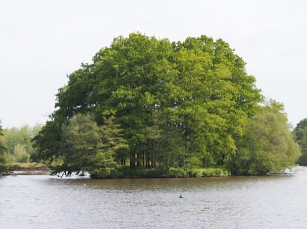 île aux Pies