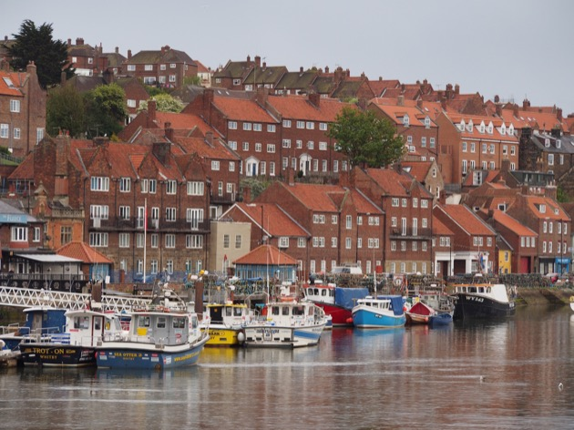 Whitby Yorshire
