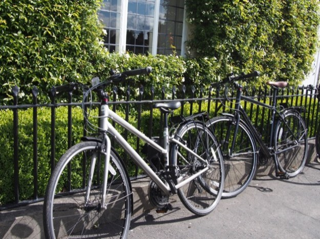 location de vélo Yorkshire