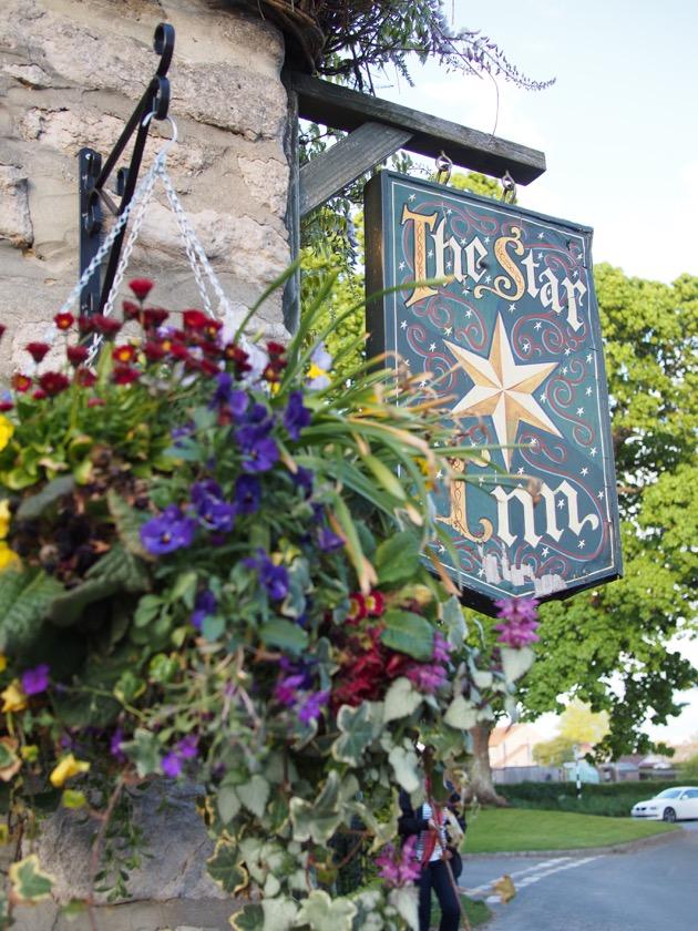 The Star Inn Yorkshire