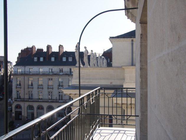 Hôtel de France Nantes