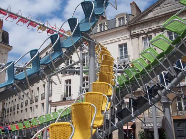 Le Voyage à Nantes 2015