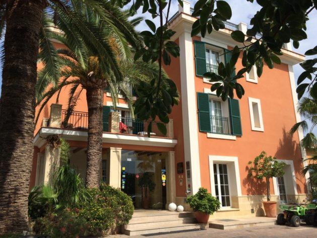 Hôtel Les Rotes Denia