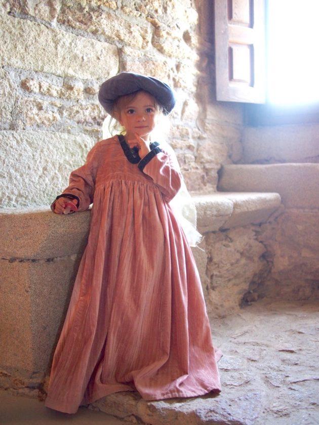 déguisement Anne de Bretagne