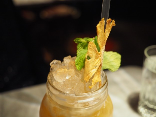 cocktail le Persifleur