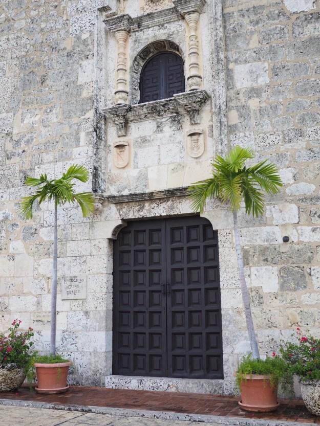 Visiter Santo Domingo