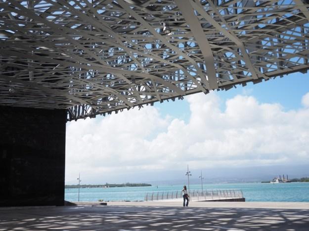 Mémorial Acte Guadeloupe