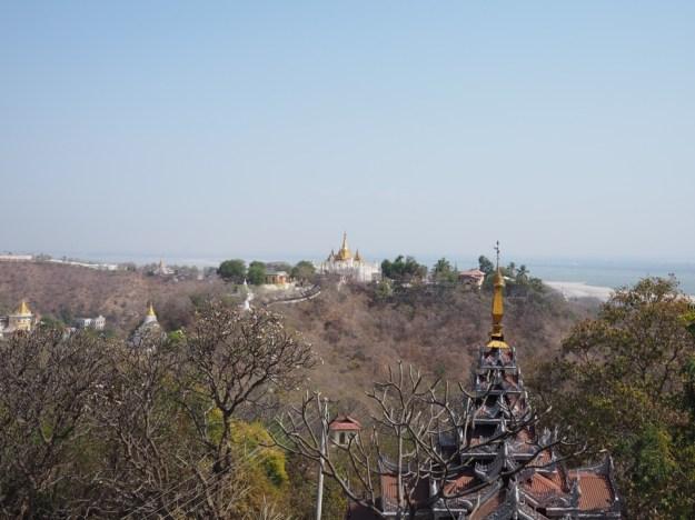 Sagaing Myanmar