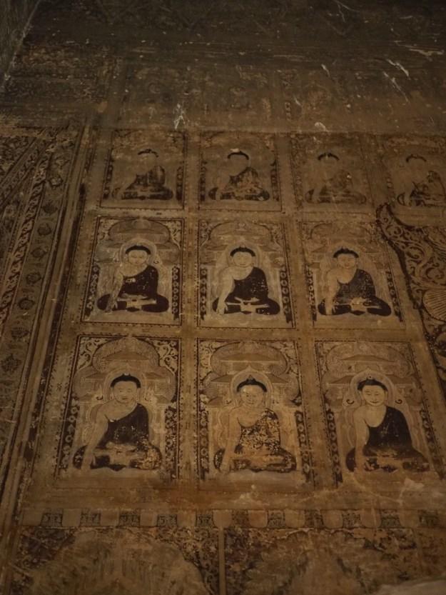 Thambula-Temple