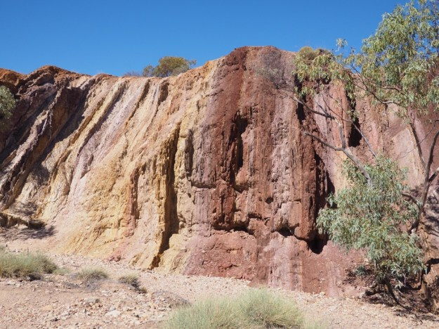 east mac donnell ranges
