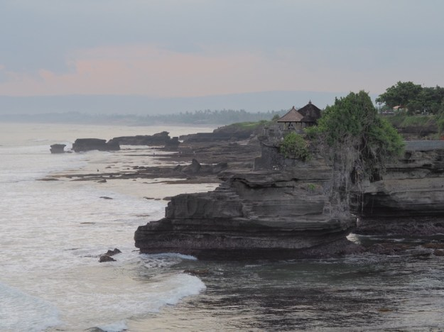 Bali 8 ans plus tard