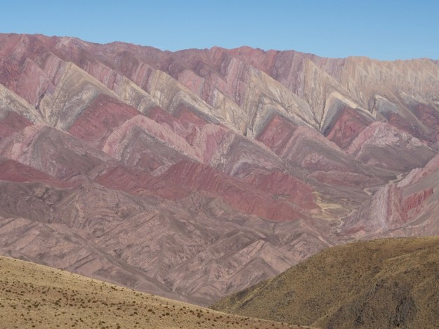 boucle nord de Salta