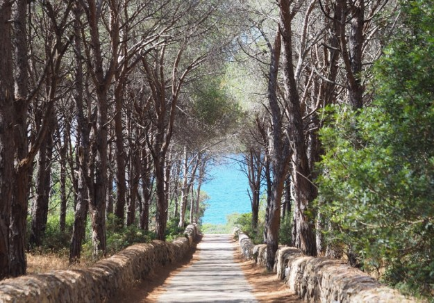 belles plages de Sardaigne