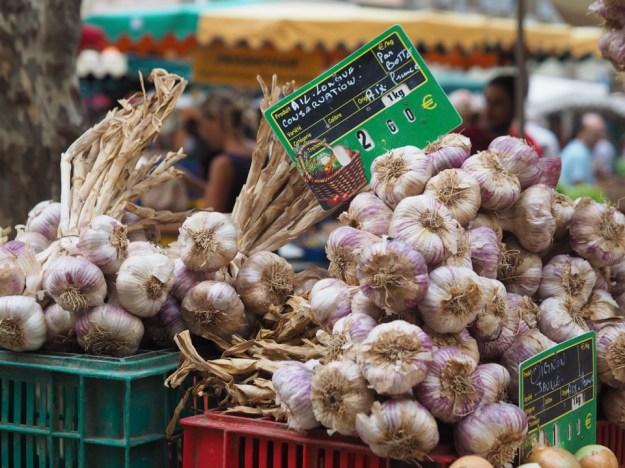 marché Aix-en-Provence