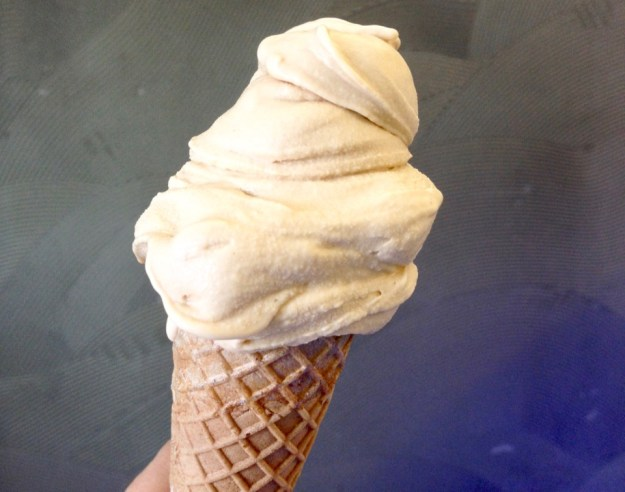 glaces italiennes