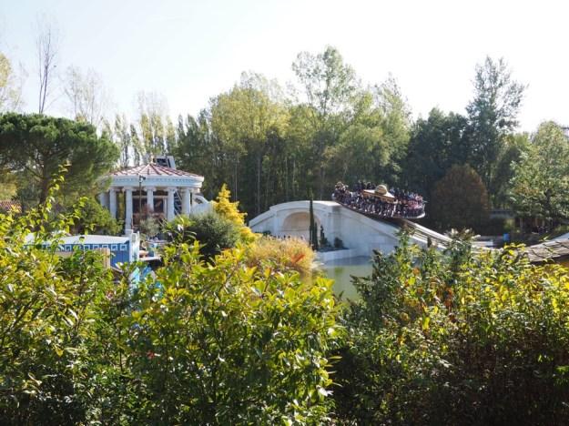 Parc Asterix Toussaint