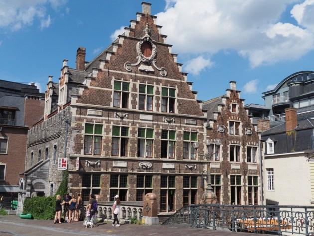 Centre de Gand