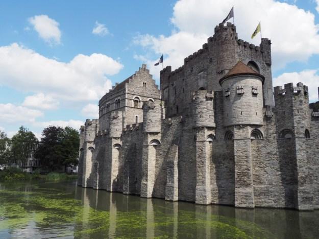 Gand en Flandre