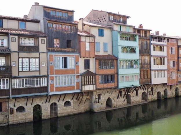 Castres Petite Venise