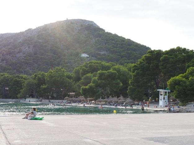vacances à Majorque