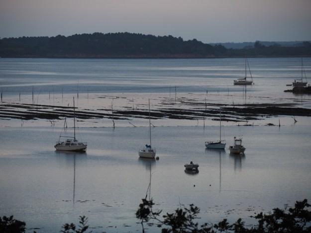 vacances Golfe du Morbihan