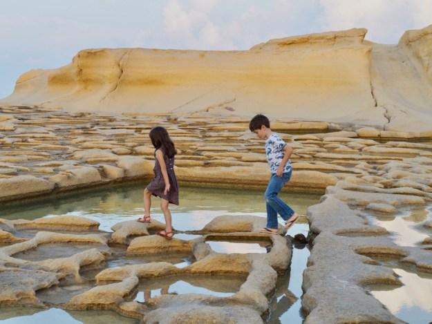 salines de Gozo
