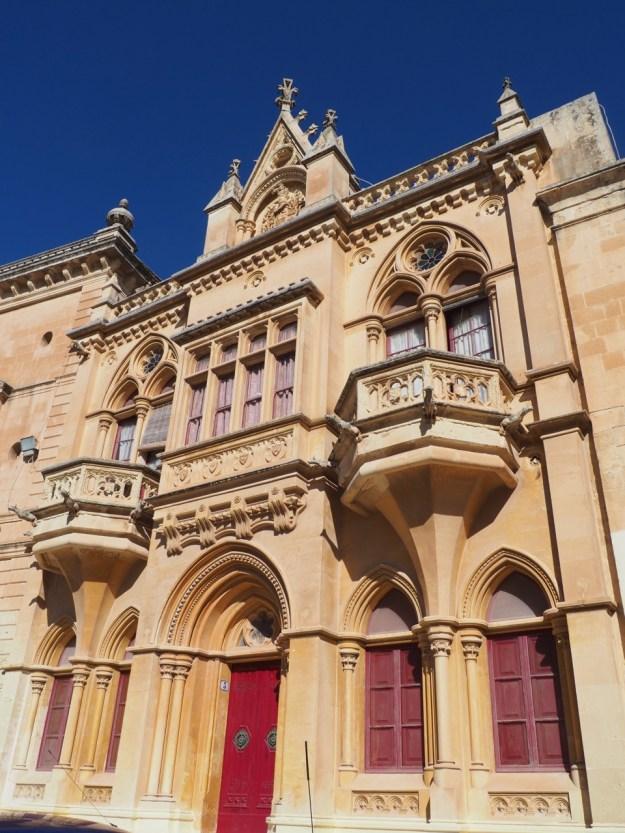 visiter Mdina Malte
