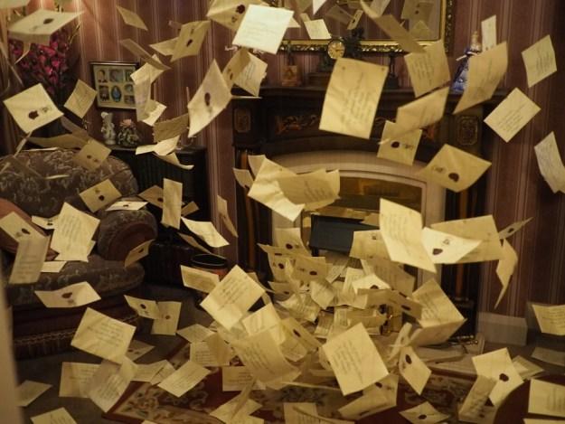 visiter les Studios Harry Potter