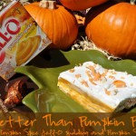Fall Flavors Tour: Better Than Pumpkin Pie