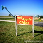 A Trip to Louisburg Cider Mill