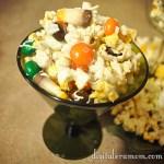 Harvest Cinnamon Popcorn Mix