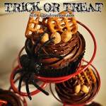 Trick or Treat: Take 5 Cupcakes