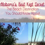 Alabama's Best Kept Secret: The Beach Destination You Should Know About