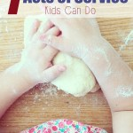 Being the Hands and Feet: 7 MORE Ways Kids Can Serve Others