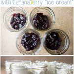 """Minions BananaBerry Dump Cake (With BananaBerry """"Ice Cream"""")"""