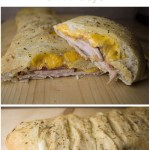 20-minutes-to-dinner Stromboli (3 Different Ways!)